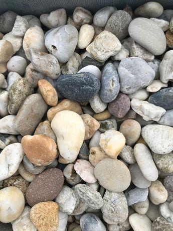 Otoczak ogrodowy Natural , żwir ozdobny, kamień ogrodowy, kruszywo