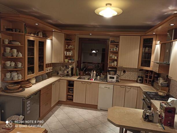 Kuchnia - meble kuchenne