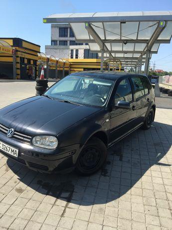 Volkswagen golf 4 гольф 4