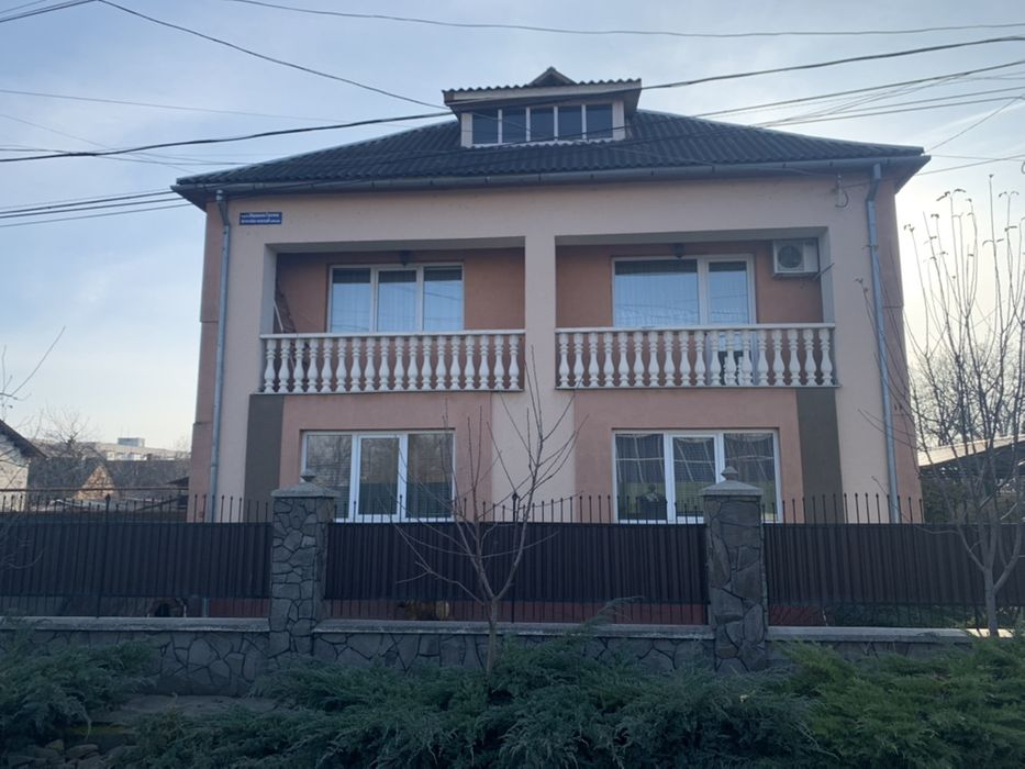Продам 2-х поверховий Будинок м.Виноградів Виноградов - изображение 1