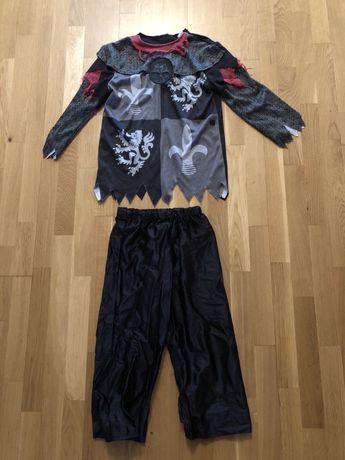 Продам костюм лицаря рицаря царя короля воїна новорічний святковий мас