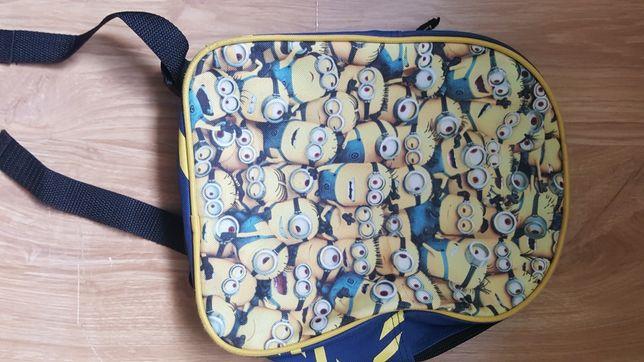 plecaczki dziecięce