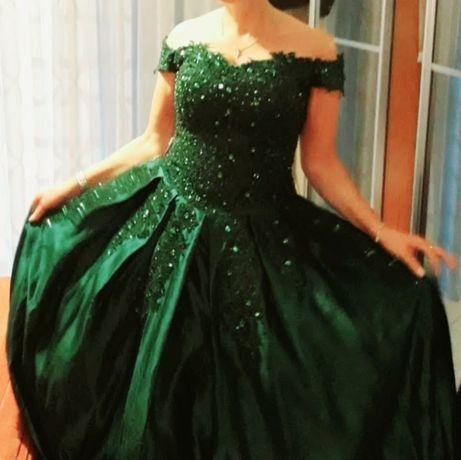 Шикарне, нарядне плаття