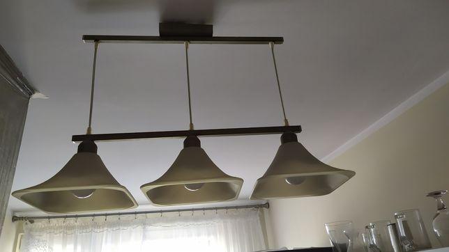 Lampa, żyrandol