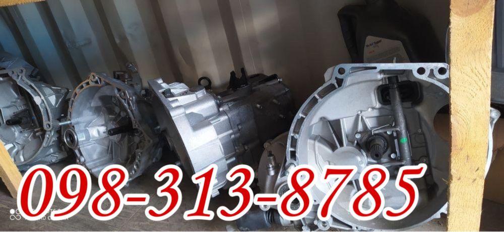 Коробка передач до ВАЗ 2108 (3 шпильки) Гарантия Обмен Днепр - изображение 1