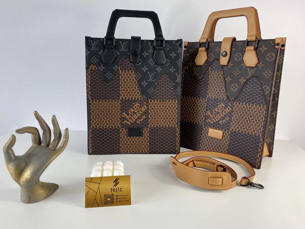 Torebka damska Louis Vuitton Tote premium nowa kolekcja luksusowa