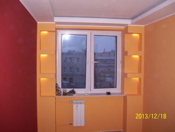 Tapety natryskowe - Gotele -  Dialcolor - Poldecor malowanie wnetrz