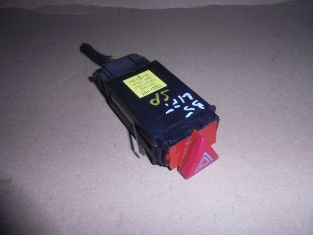 Włącznik świateł awaryjnych Audi A4 B5 Lift -509H