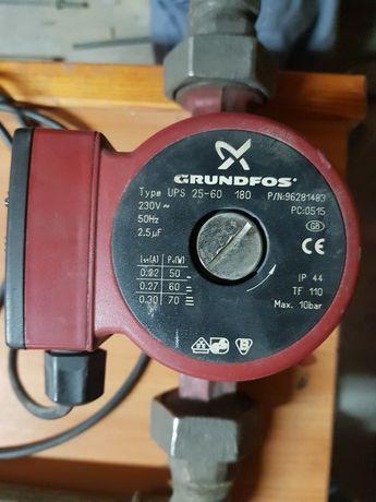 Pompa co Grundfos
