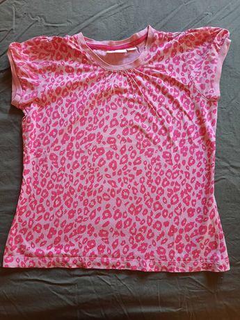 Bluzeczka 134-140 dla dziewczynki