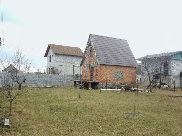 Дача В Обуховке(Кировское)