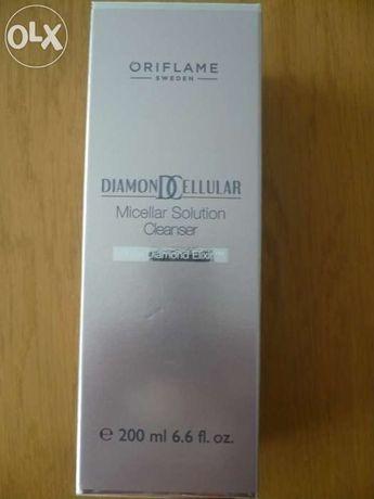 Płyn micelarny Diamond Cellular Oriflame