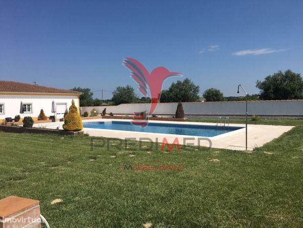 Monte Alentejano com piscina, Arraiolos- Évora