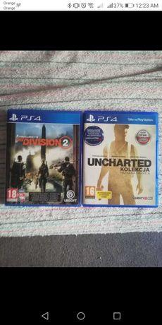 Gry Sony PlayStation 4