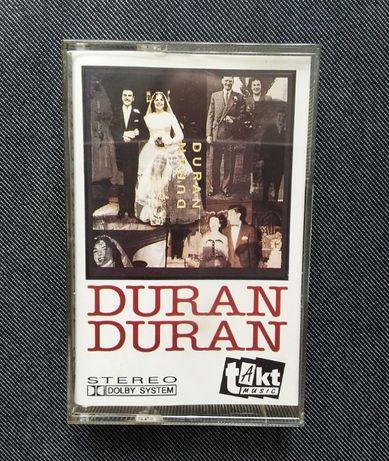 Duran Duran - Kaseta