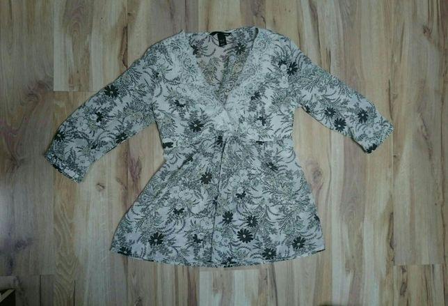 72. Bluzka ciążowa H&M rozmiar M/L