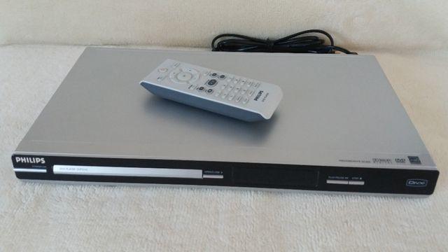 Odtwarzacz DVD Philips