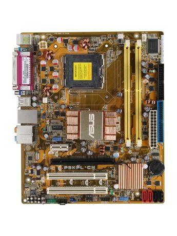 Motherboard Asus P5KPL-CM LGA 775 Micro ATX