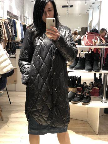 Marina rianldi пушивик осень весна 17 куртки пальта верхняя оджежа
