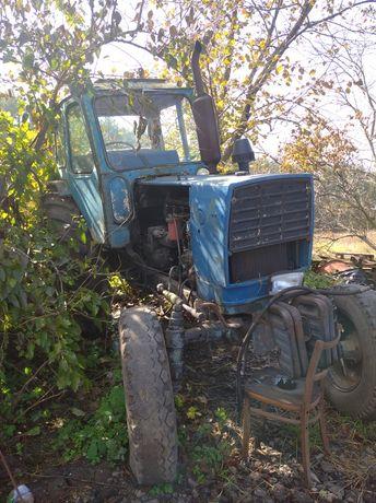 Продам трактор юмз6 з документами