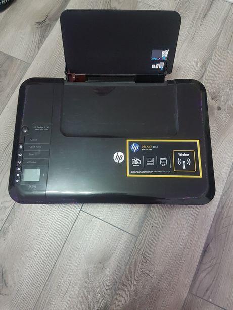 Принтер-сканер hp 3050