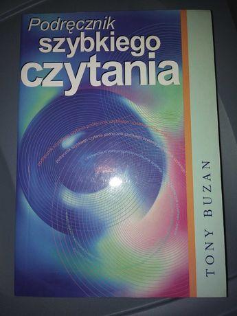 T. Buzan: Podręcznik szybkiego czytania
