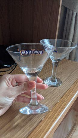 Продам оригінальні бокали Маренго / Marengo / Martini