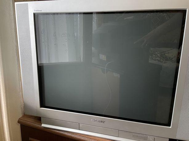 Телевизор Sony KV-29FX30E на запчасти