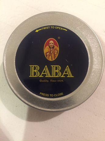Baba - lata tobacco de mascar 10g