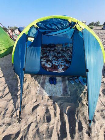 Кемпінгова палатка