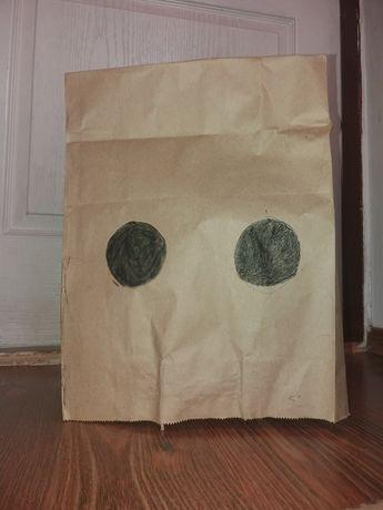 Пакет Моно из Little nightmares   