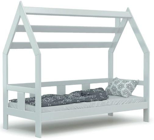 Сучасне ліжко-будинок Нікко з масиву бука