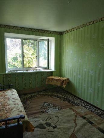 Продам квартиру в селе Гвардейское