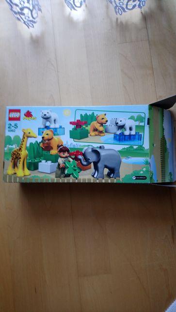 Lego duplo 4962