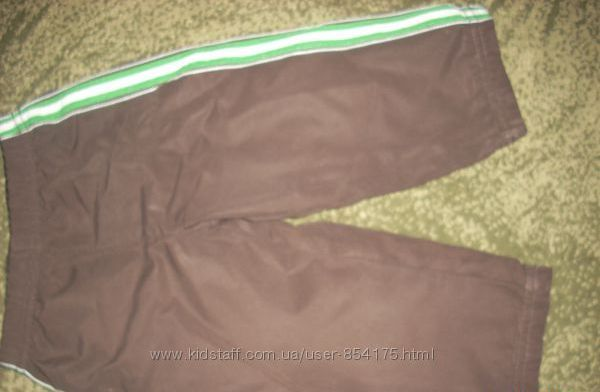 Спортивные штаны Wilmington, США на 18 мес