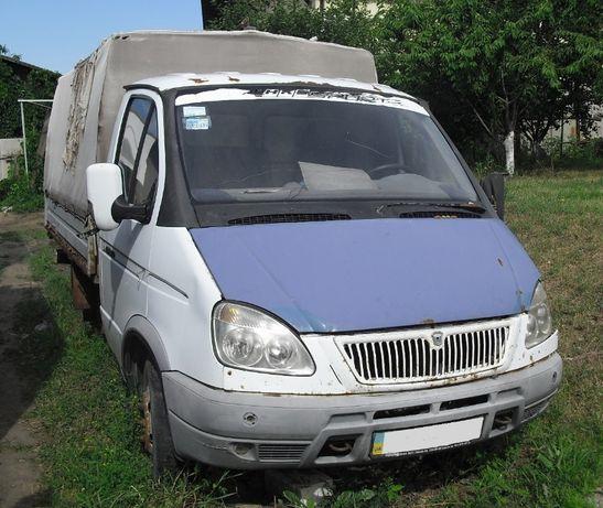 ГАЗ 3302 Газель 2008г.