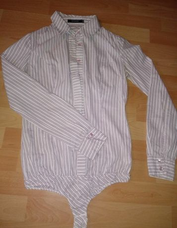 Koszula body xs Reserved