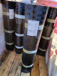 Papa AJ Technicolor do -20 stopni rolka 5m2 papy hydroizolacje