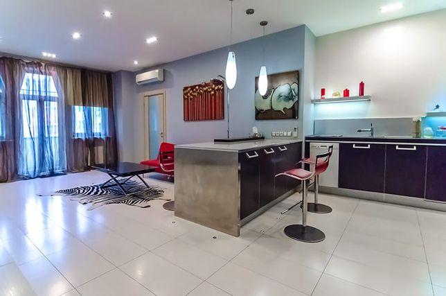 3 х комнатная квартира в длительную аренду по адресу ул.Спасская, д.5