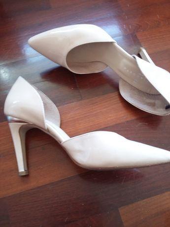 sapatos, marca Sofia Costa,  n.º38