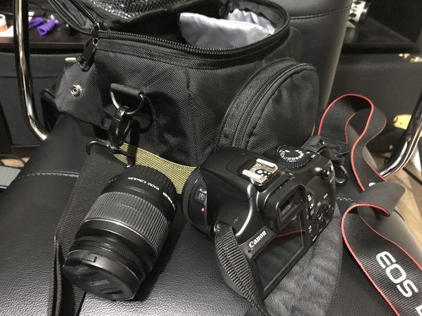 Camera Canon EOS. 1100D