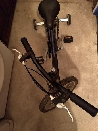 Bicicleta para reparação ou aproveitamento de peças