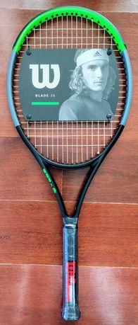 Raquete de ténis Wilson Blade (tam 26)