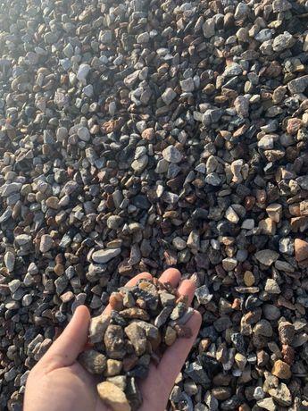 Grys łamany, Kamień naturalny,płukanydekoracyjny,ozdobny 16-32