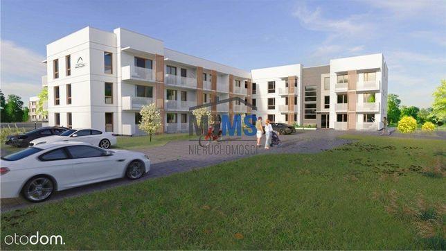 3 pok.mieszkanie 44,5m2,balkon,Słoneczna,Bolszewo!