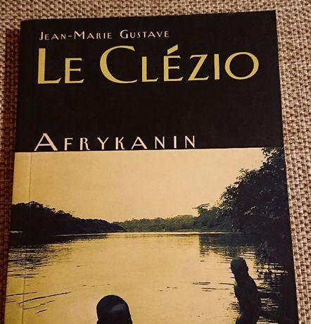 Le Clézio Afrykanin