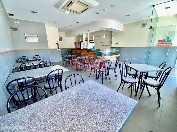 Café  Arrendamento em Ermesinde,Valongo