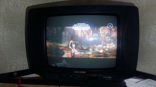 Телевизор Orion маленький