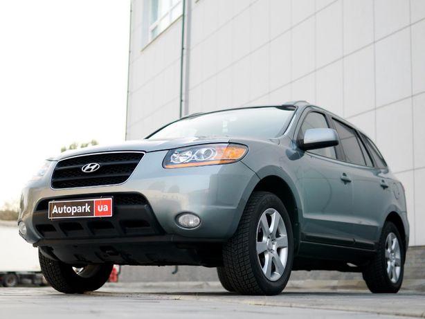 Продам Hyundai Santa FE 2008г.