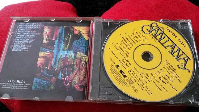 CDS Santana